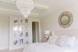 φωτογραφίες στον τοίχο διακόσμηση