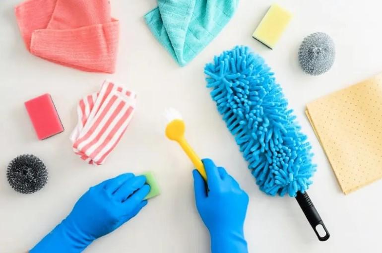 βέτεξ σφουγγάρια πανιά καθαρισμού