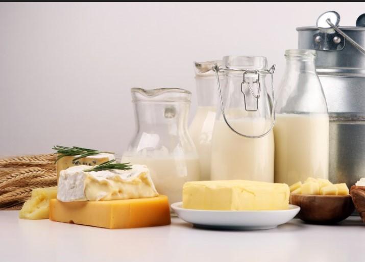 Πως να διατηρήσεις περισσότερο τα γαλακτοκομικά