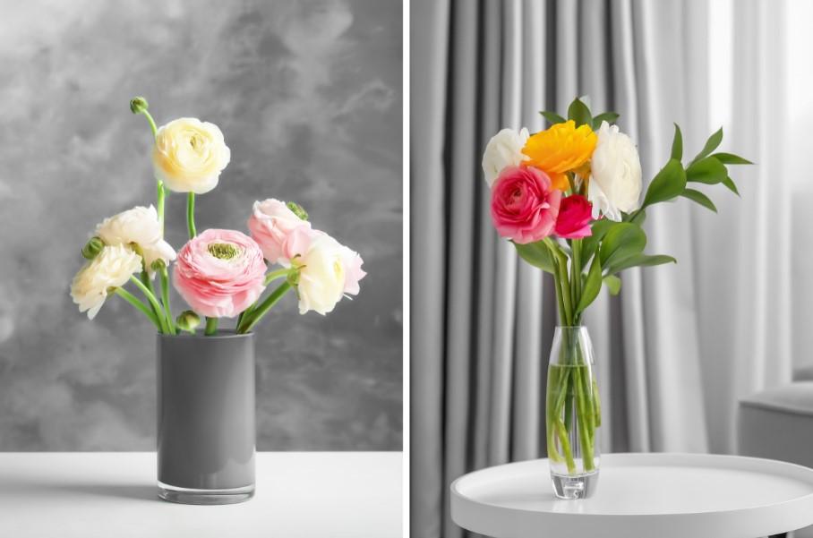 Αρωμάτισε το σπίτι σου με αρωματικά λουλούδια