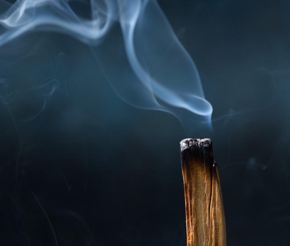 Τα αρωματικά στικς κάνουν το σπίτι να μυρίζει όμορφα και διώχνουν την αρνητική ενέργεια