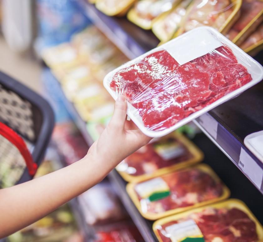 Πως να φυλαξεις σωστά το κρέας στο ψυγείο