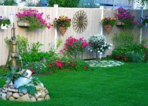 ιδέες παραμυθένιο κήπο