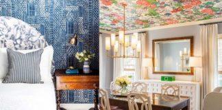 ιδέες για πρωτότυπη διακόσμηση στο σπίτι