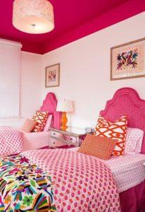 ροζ δωμάτιο