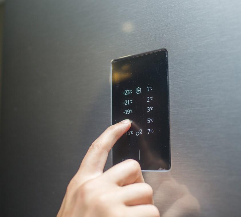Σωστή θερμοκρασία ψυγείου για να διατηρείς τα τρόφιμα σου περισότερο