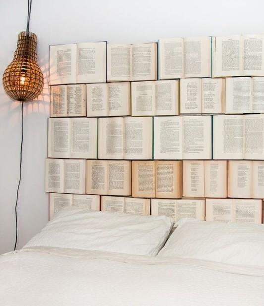 κεφαλάρι βιβλία φωτιστικό πρωτότυπα κεφαλάρια