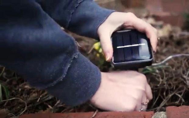 φως ηλιακή ενέργεια κήπος