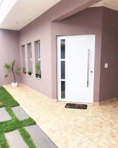 διακόσμηση εξωτερικού χώρου σπιτιού