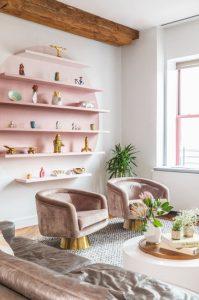 μοντέρνο σαλόνι ιδέες διακόσμησης