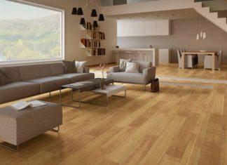 ξυλινο πατωμα σπιτιου