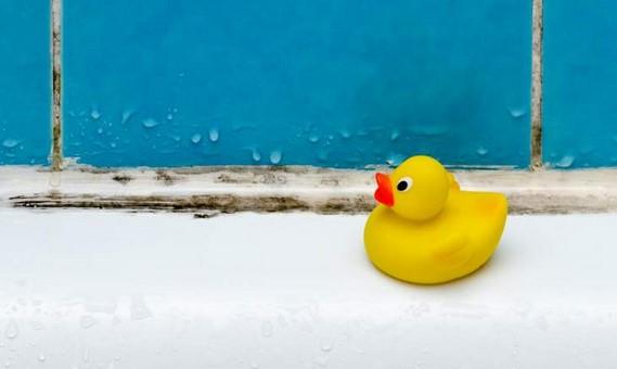 πιάνει υγρασία το μπάνιο