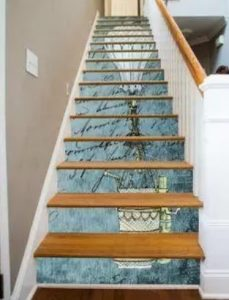 αυτοκολλητα για σκαλες