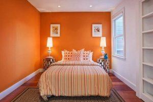 διακόσμηση υπνοδωματίου χρώματα τοίχων