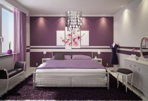 ιδέες διακόσμησης κρεβατοκάμαρας exypnes-idees.gr