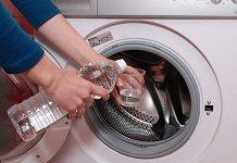 πως να καθαρίσεις τον κάδο του πλυντηρίου