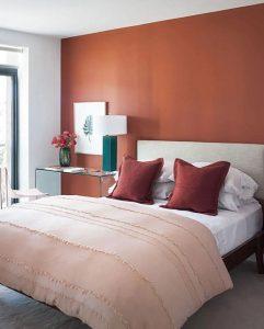 τι χρώμα να βάψεις το υπνοδωμάτιο