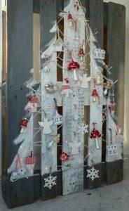 ζωγραφισμενο χριστουγεννιατικο