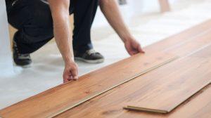 ξύλινο πάτωμα λάθη ανακαινίζεις