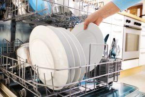 λιγα πιατα στο πλυντηριο πιατων