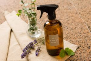 spray λεβάντα φυσικοί τρόποι μυρίζει όμορφα σπίτι