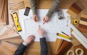 σχέδια σπιτιού μεζούρα ξύλα υπολογισμοί