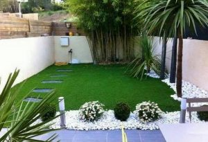 καθαρος κηπος