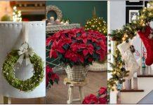 χριστουγεννιάτικα διακοσμητικά χρειάζεσαι