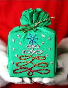 χριστουγεννιάτικο δωράκι