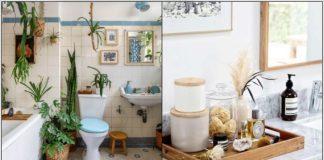ανανεώσεις διακόσμηση μπάνιου