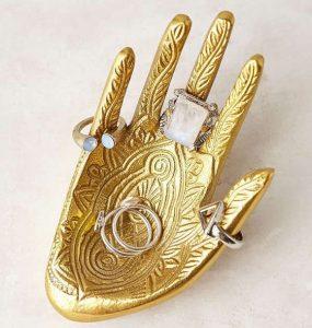 διακοσμητικό για κοσμήματα
