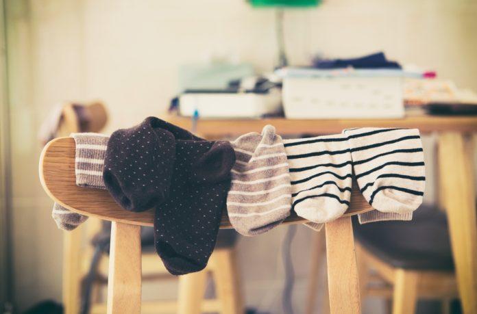 ιδέες για να ανακυκλώσεις τις παλιές σου κάλτσες