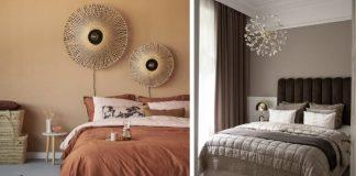 ιδέες για να βάψεις το υπνοδωμάτιο σου