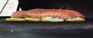 μαγείρεμα ψαριού