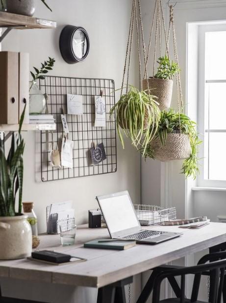 όμορφο γραφείο
