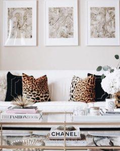 σαλόνι καναπές