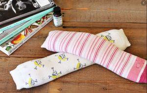 θερμοφόρα με κάλτσες