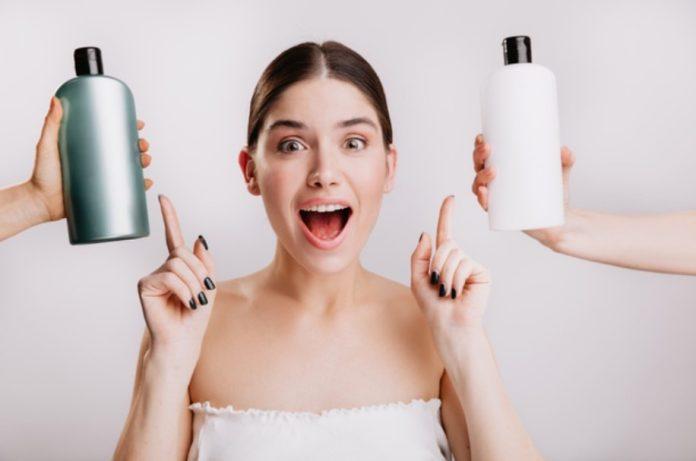 άλλες χρήσεις conditioner μαλλιών