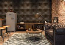 διαμέρισμα τοίχος ηχομόνωση ηχομονώσεις δωμάτια
