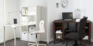 γραφεία ικέα