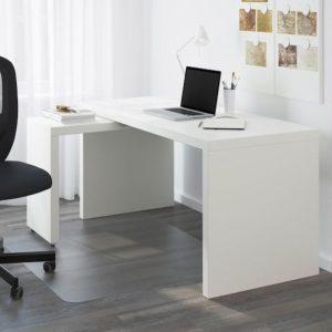 γραφείο με συρόμενη επιφάνεια