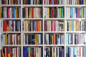 μεγάλη βιβλιοθήκη βιβλία