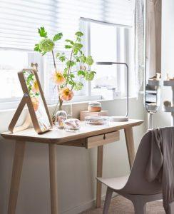 minimal γραφείο