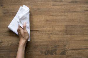 μαλακο πανακι για καθαρισμα ξυλου