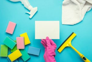κόλπα για καθάρισμα σπίτι
