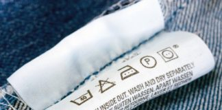 μάθε τι σημαίνουν τα σύμβολα πλύσης στις ετικέτες των ρούχων σου
