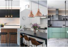 συνδυασμοί χρωμάτων για την κουζίνα