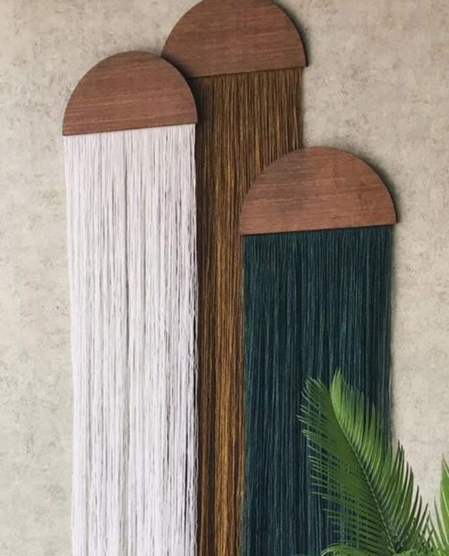κουρτίνα τοίχου καμουφλάζ