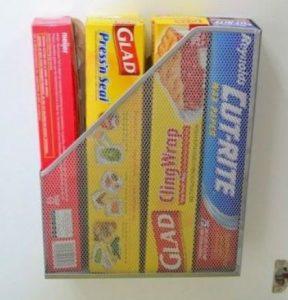 θηκη φακελων για αποθηκευση κουτιων