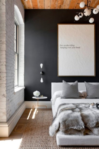 μεγάλος πίνακας κρεβάτι